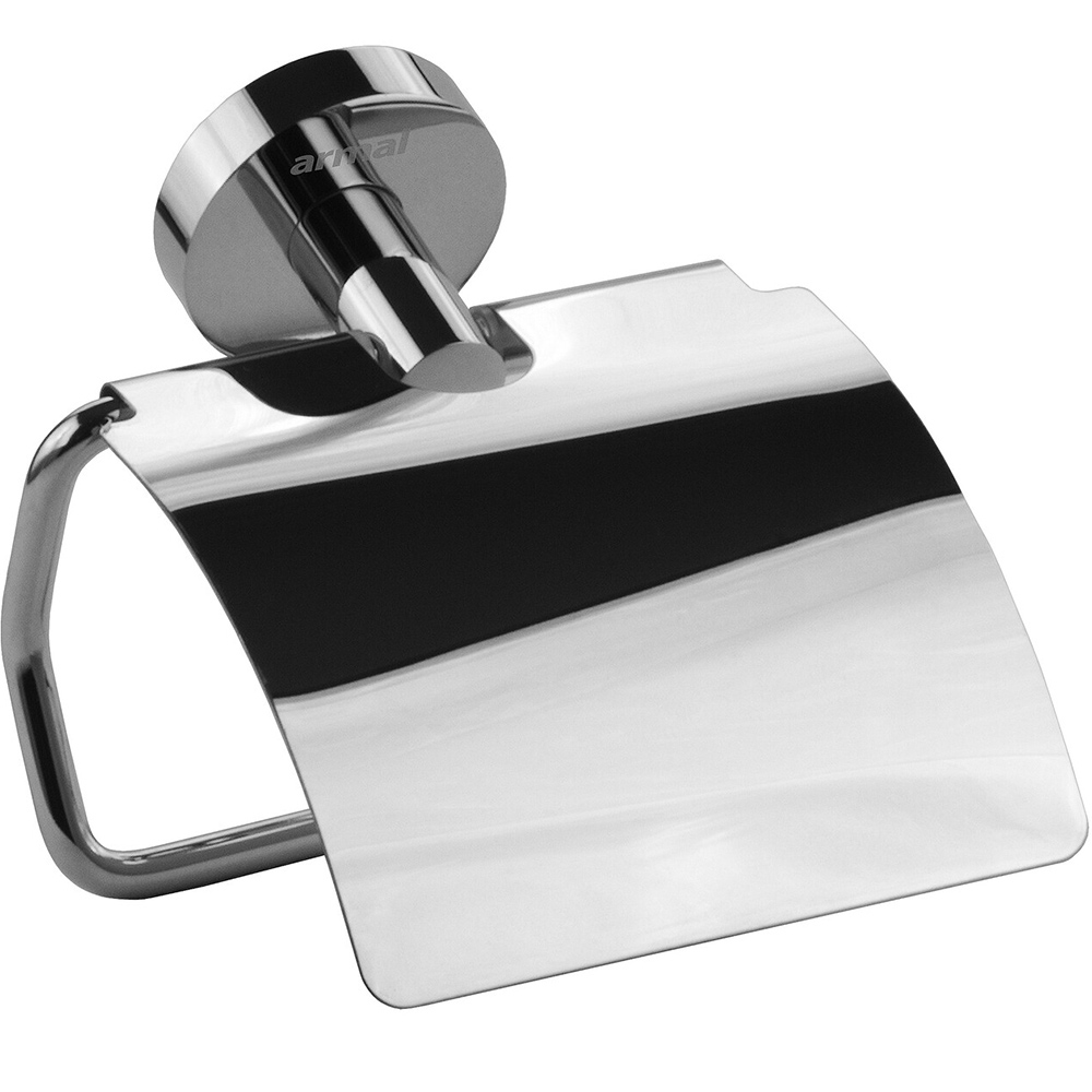 Complete držač wc papira s poklopcem